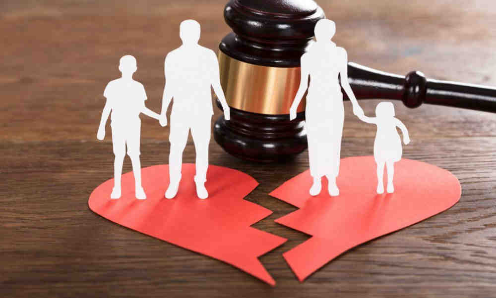 Effective Solutions for Divorce Problems