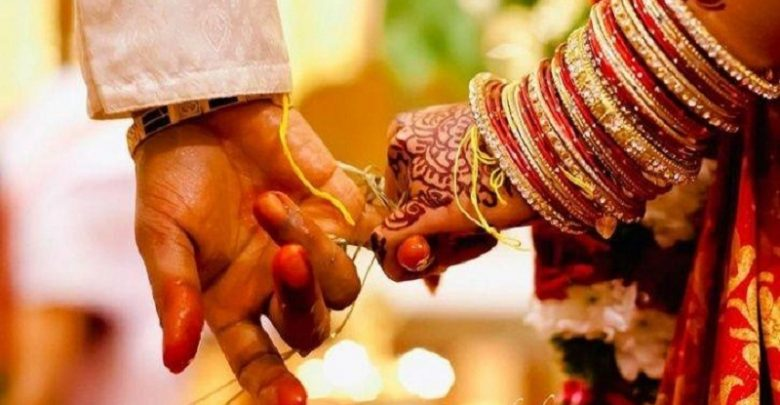How to Get Married to the One Whom You Love?