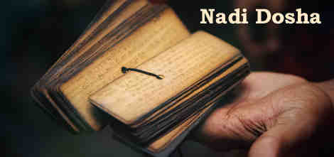 Importance of Nadi Dosha