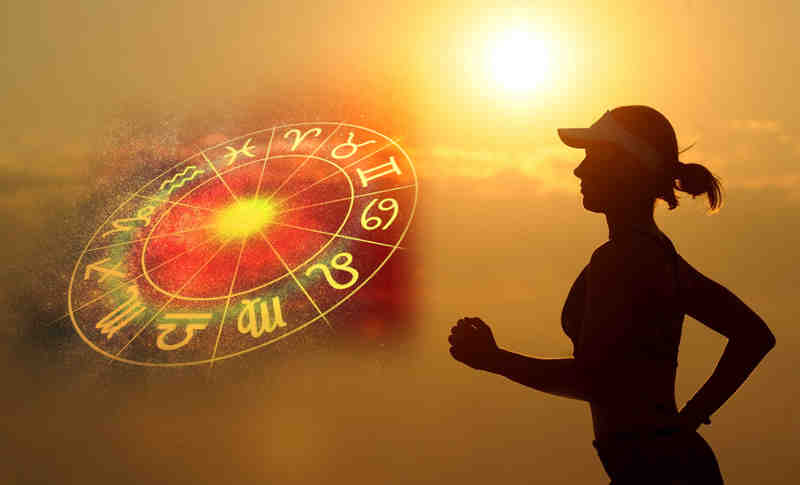 Astrology and Health