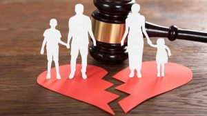 Solutions for Divorce Problems