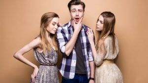 Love Triangle by Vashikaran