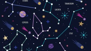 Astrology in Human Life