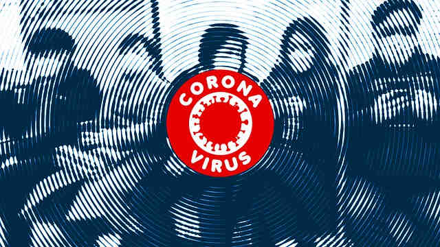 Astrology behind coronavirus
