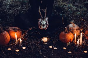 Black Magic Symptoms and Removal Tips