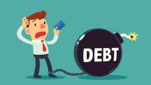 Get Rid of Debts