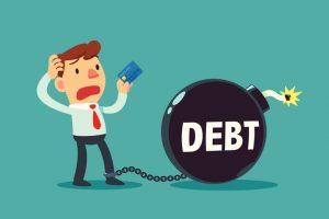 Get Rid of Debts