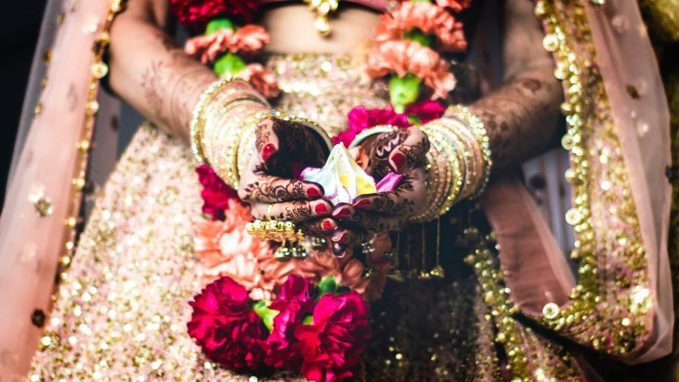 Inter Caste Marriage in India