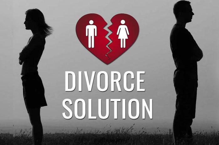 Divorse Solutions