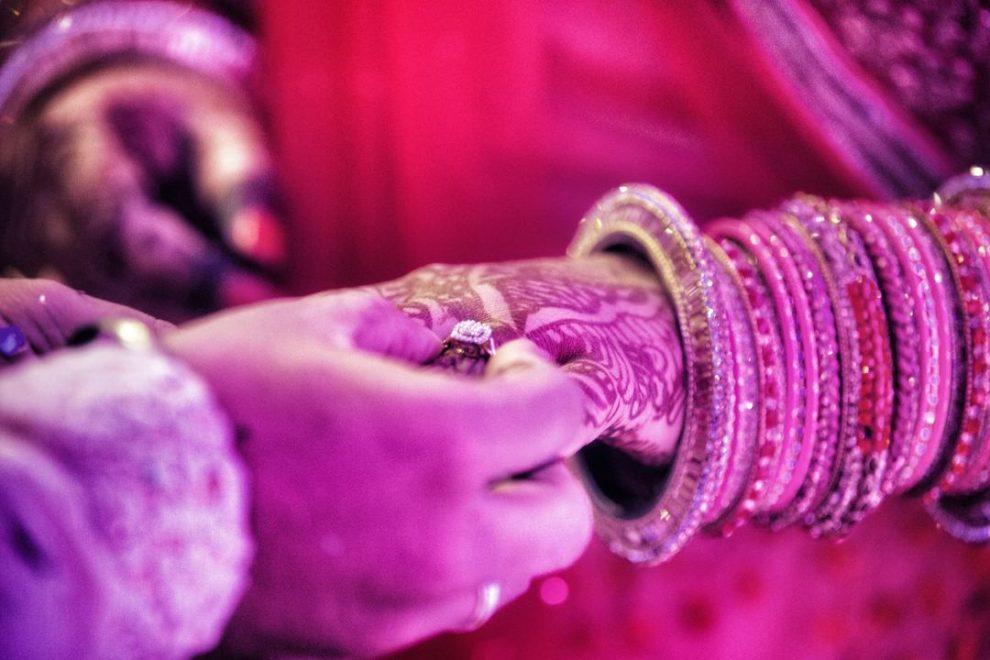 Vashikaran Mantras For Inter-Caste Marriage